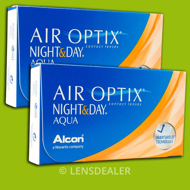 air optix night and day aqua 2x6 kontaktlinsen. Black Bedroom Furniture Sets. Home Design Ideas